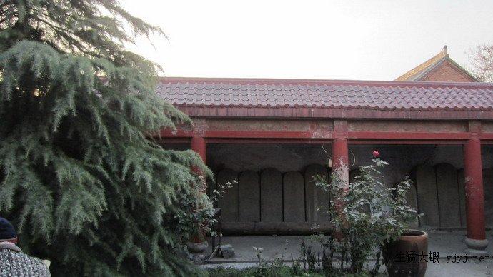 南北朱村访张昺遗迹(三)